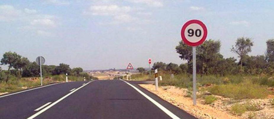 Nuevos límites de velocidad de 2019