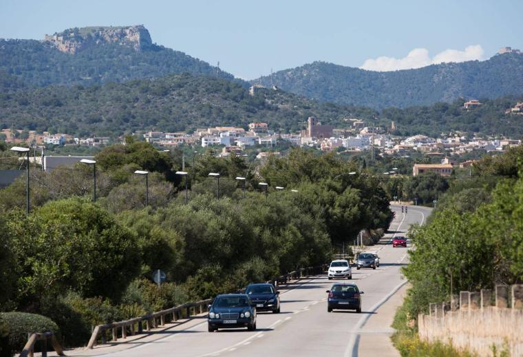 El uso de diésel quedará restringido en Baleares