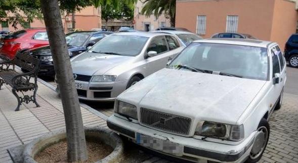 ¿Quieres dar de baja un coche en Barcelona? Te damos la solución.