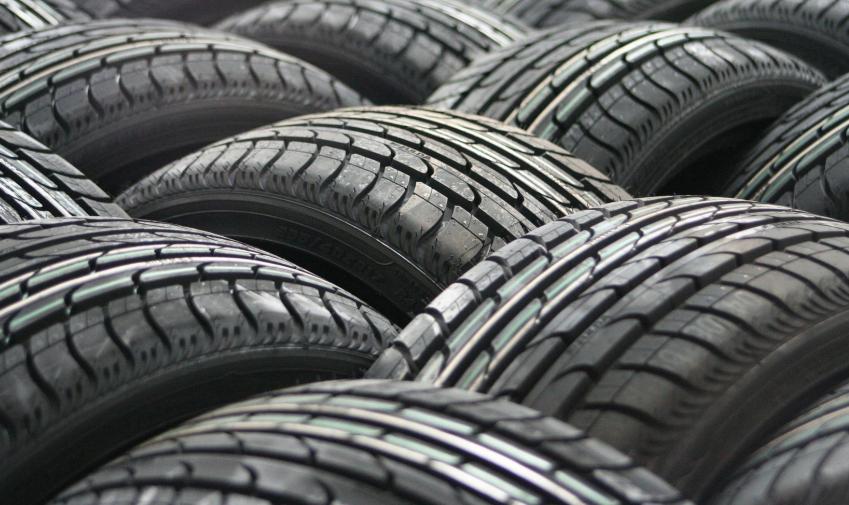 Significado de los códigos y letras del neumático