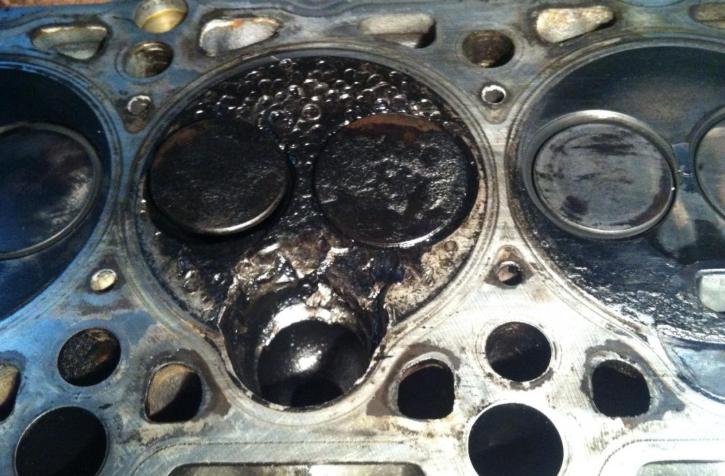 desastres mecánicos