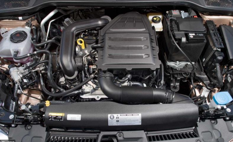 ¿Merece la pena un motor de desguace?