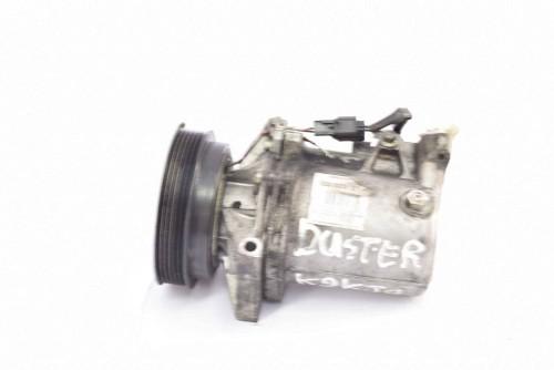 Compresor Aire Acondicionado Logan 0512 K9kk7 8201025121