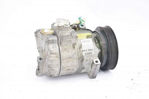 Compresor Aire Acondicionado S40 9604 8708581 5060119322