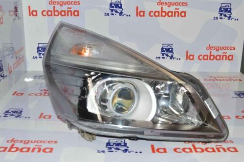 Faro Espace 0610 Derecho Xenon