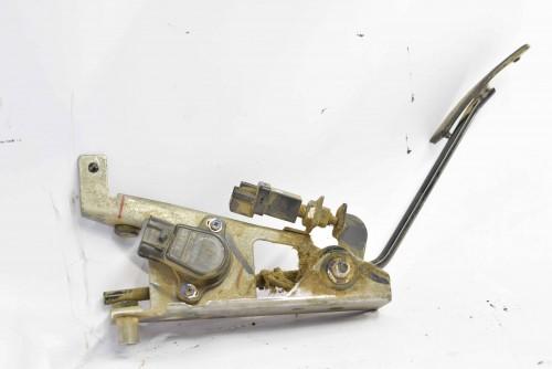 Potenciometro Ranger 0611 2.5d