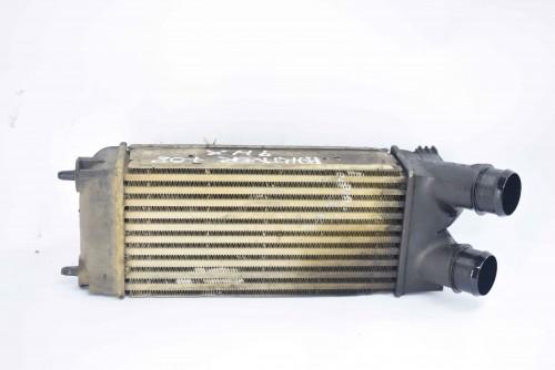 Intercooler Berlingo 0818 9hx/9ht/9hv