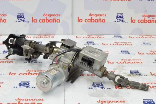 CaÑa Direccion Corsa C Electrico Con Regulacion Altura