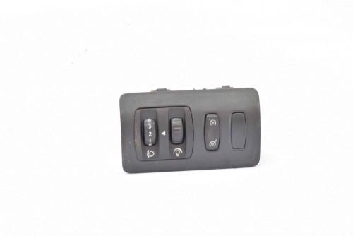 Regulador Altura Luces Clio 0512