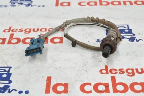 Sonda Lambda Saxo 9903 1.4 8v 75cv Kfw