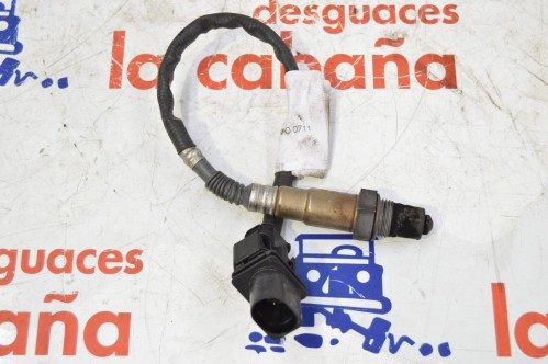 Sonda Lambda Bravo +07 188a3000