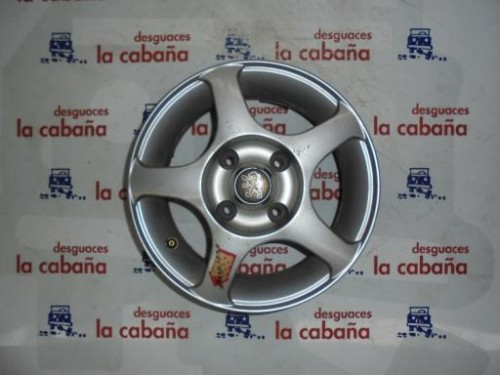 "Llanta Aluminio 306 9301 13"" 17870"