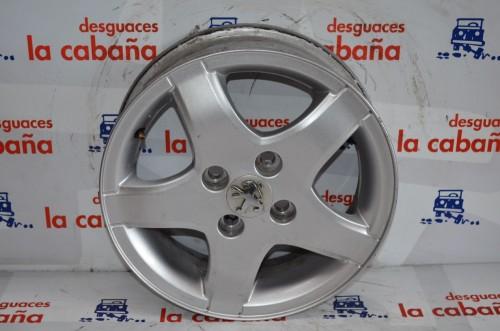 "Llanta Aluminio 1007 0510 14"" Ps08"