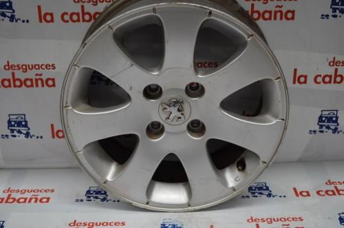 """Llanta Aluminio 307 0107 15"""" C4322x"""