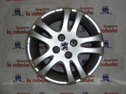 """Llanta Aluminio 307 0107 16"""" As11g"""