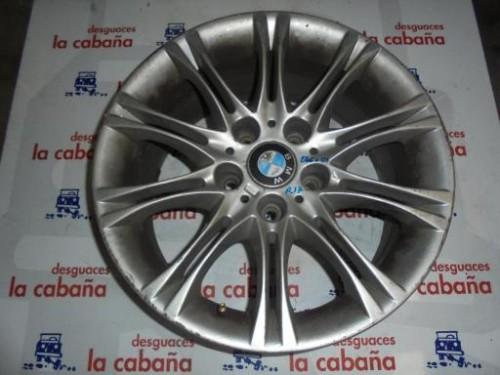 """Llanta Aluminio Serie 3 E46 17"""" 695kg"""