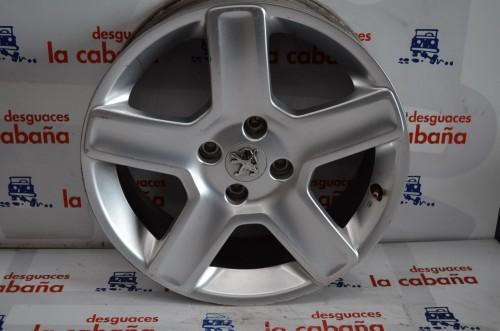"""Llanta Aluminio 307 0105 17"""" Dv162"""
