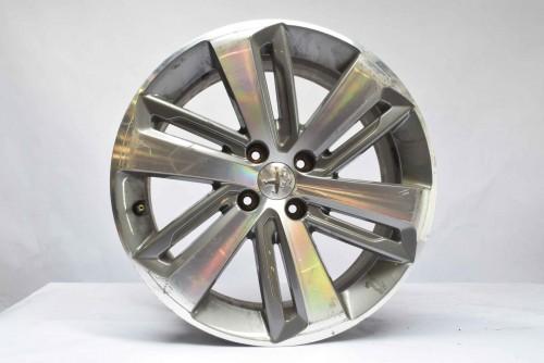 Llanta Aluminio 207 0612 18&quot0 9802462477