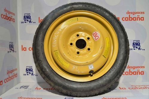 """Rueda Galleta Civic 0612 16"""""""