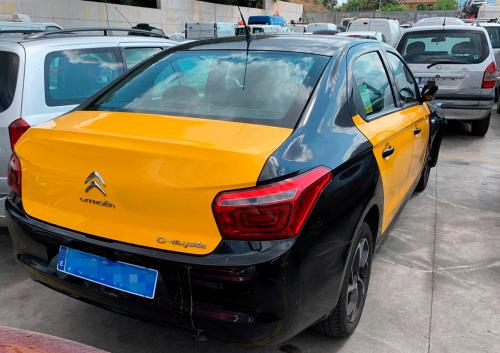 Citroën C-Elysée 1.6 VTI
