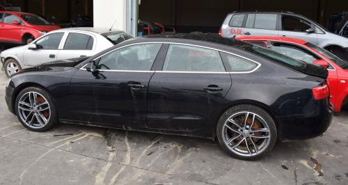 Audi A5 Sportback TDI