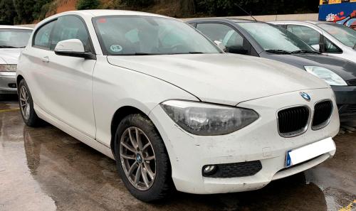 BMW Serie1 116D F21