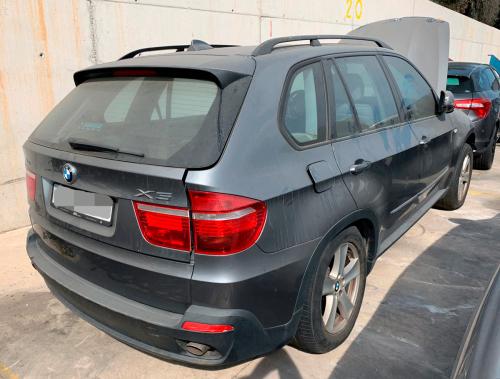 BMW X5 E70 3.0D