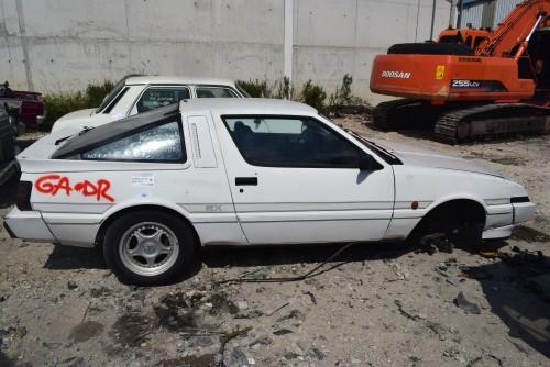Mitsubishi Starion 2.0T