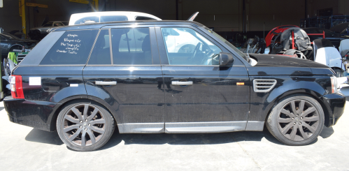 Range Rover Sport 2.7D