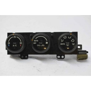 Mando Calefaccion Grand Vitara 9805 A/c