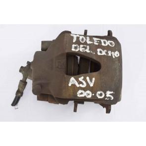 Pinza Leon 9905 1.9tdi 110cv Asv Delantero Derecho