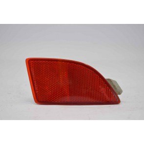 Reflectante Mazda 3 0714 5 Puertas Trasero Derecho