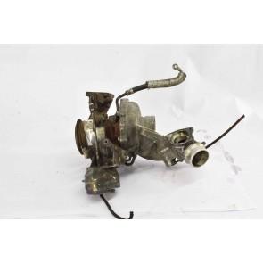 Turbo X3 E83 306d5 53269700001