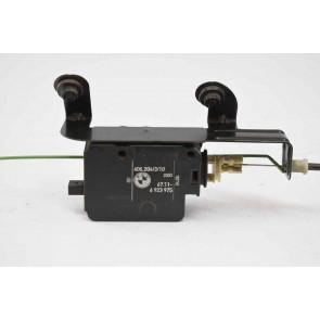 Centralizado Combustible E60 67116923975