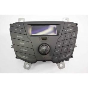Mando Radio Custom +13 Bk2t18d815bd