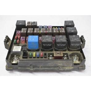 Caja Fusibles Rexton 0117 Y250p03