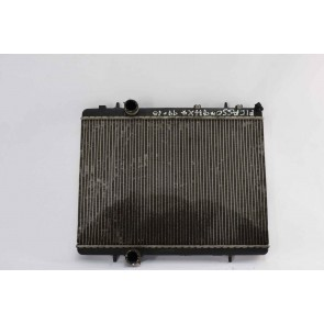 Radiador Agua Picasso 9910 1.6hdi 90cv 9hx