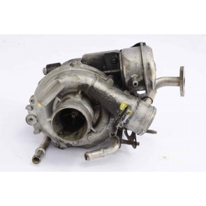 Turbo Megane 0608 F9qe804 7555073