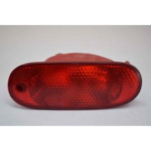 Niebla Coupe 0209 Trasero Derecho Rojo