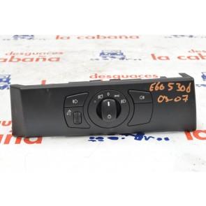 Conmutador Serie 5 E60 6925287