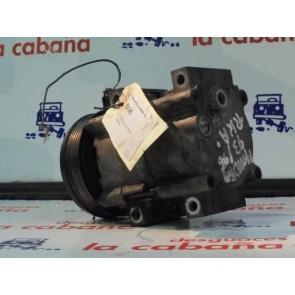 Compresor Aire Acondicionado Mondeo 0107 2m1593bwhb