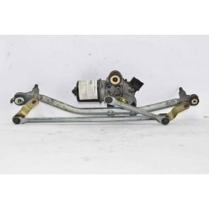 Motor Limpia C2 0309 Delantero 4pins