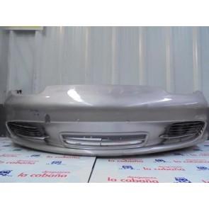 Paragolpes Boxster 9604 Delantero Sin Huecos