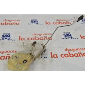 Cerradura Civic 0306 Delantero Derecho