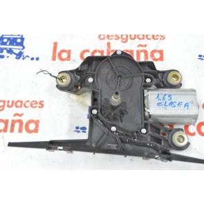 Motor Limpia Clase A C169 Trasero