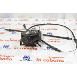 Freno Mano Astra J A20dtr Electrico