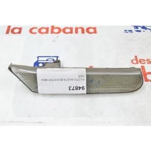 Piloto Aleta Boxster 9604 Derecho