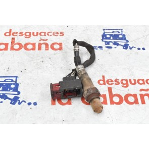 Sonda Lambda Boxster 9604 M9624