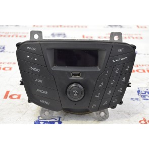 Mando Radio Courier +14 Et7618d815be