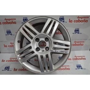 "Llanta Aluminio Megane 0308 16"" 8200142582a"